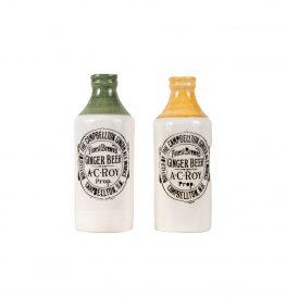 Botellas Ginger Beer