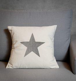 Almohadón Star