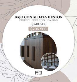 APARADOR HESTON SALE - EL MUEBLE